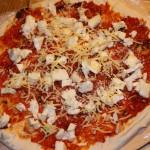 Pizza Margherita – Der Klassiker