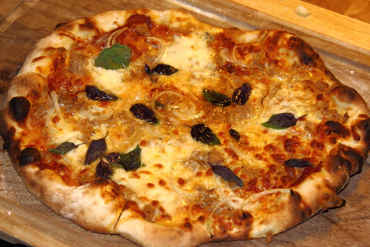 pizzateig rezept italienisch original