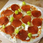 Pizza Pepperoni &#8211; Pizza alla diavolo